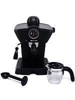 Кофеварка эспрессо Kitfort КТ-706 800Вт черный