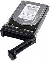 "Жесткий диск Dell 1x8Tb SATA 7.2K для 14G 400-ATKV Hot Swapp 3.5"""