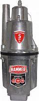 Садовый насос колодезный Hammer NAP250U 250Вт 1050л/час
