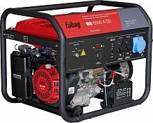 Генератор Fubag BS 5500 AES 5.5кВт
