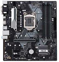 Материнская плата Asus PRIME B365M-A Soc-1151v2 Intel B365 4xDDR4 mATX AC`97 8ch(7.1) GbLAN+VGA+DVI+HDMI