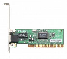 Сетевой адаптер Fast Ethernet D-Link DFE-520TX DFE-520TX/D1A PCI