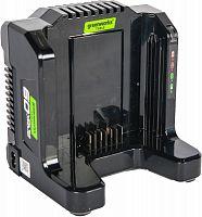 Зарядное устройство Greenworks G60UC (2918507)