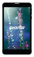 "Планшет Digma CITI 7586 3G MT8321 (1.3) 4C/RAM1Gb/ROM16Gb 7"" IPS 1024x600/3G/Android 8.1/черный/2Mpix/0.3Mpix/BT/GPS/WiFi/Touch/microSD 64Gb/minUSB/2000mAh"