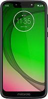 """Смартфон Motorola XT1952-1 G7 Play 32Gb 2Gb темно-синий моноблок 3G 4G 2Sim 5.69"""" 720x1512 Android 9.0 13Mpix 802.11 a/b/g/n/ac GPS GSM900/1800 GSM1900 MP3 FM A-GPS microSDXC"""