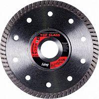 Отрезной диск по керамике Fubag Top Glass (81125-3) d=125мм d(посад.)=22.23мм (угловые шлифмашины)