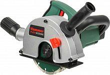 Штроборез Hammer Flex STR150 4000об/мин 1700W зеленый
