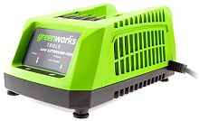 Зарядное устройство Greenworks G24C (2903607)