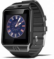 """Смарт-часы Smarterra Chronos X 1.54"""" TFT черный (SM-UC101LB)"""