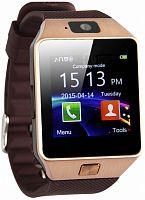 """Смарт-часы Smarterra Chronos X 1.54"""" TFT золото розовое (SM-UC101LRG)"""