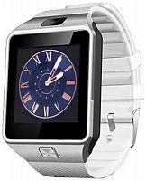 """Смарт-часы Smarterra Chronos X 1.54"""" TFT белый (SM-UC101LW)"""
