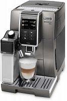 Кофемашина Delonghi ECAM370.95.T 1450Вт черный