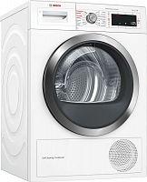 Сушильная машина Bosch WTW85561OE кл.энер.:A++ макс.загр.:9кг белый