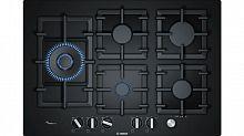 Газовая варочная поверхность Bosch PPS7A6M90R черный