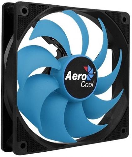 Вентилятор Aerocool Motion 12 plus 120x120mm 3-pin 4-pin(Molex)22dB 160gr Ret фото 3