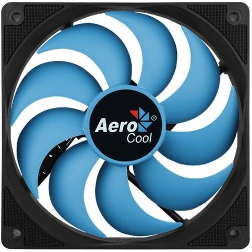 Вентилятор Aerocool Motion 12 plus 120x120mm 3-pin 4-pin(Molex)22dB 160gr Ret фото 4