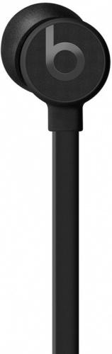 Гарнитура вкладыши Beats BeatsX черный беспроводные bluetooth (шейный обод) фото 3