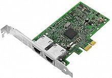 Адаптер Dell Broadcom 5720 DP 1Gb Network Full Profile Kit (540-BBGY)
