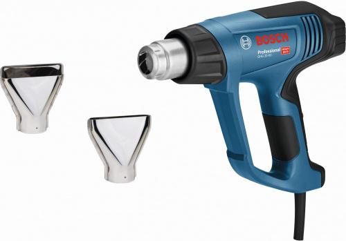 Технический фен Bosch GHG 20-63 2000Вт темп.50-630С фото 2