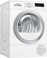 Сушильная машина Bosch WTR85V20OE кл.энер.:А-50% макс.загр.:8кг белый