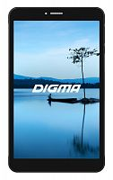 "Планшет Digma Optima 8027 3G SC7731E (1.3) 4C/RAM1Gb/ROM16Gb 8"" IPS 1280x800/3G/Android 8.1/черный/2Mpix/0.3Mpix/BT/GPS/WiFi/Touch/microSD 64Gb/minUSB/3500mAh"