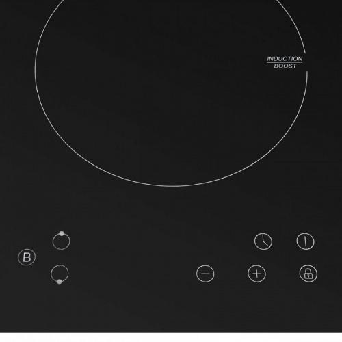 Индукционная варочная поверхность Maunfeld EVI.292-BK черный фото 5