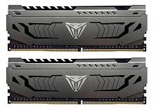 Память DDR4 2x8Gb 3000MHz Patriot PVS416G300C6K RTL PC4-24000 CL16 DIMM 288-pin 1.35В dual rank
