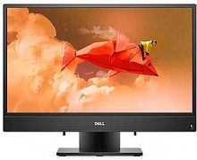 "Моноблок Dell Inspiron 3280 21.5"" Full HD i3 8145U (2.1)/8Gb/1Tb 5.4k/UHDG 620/CR/Windows 10 Home Single Language 64/GbitEth/WiFi/BT/90W/клавиатура/мышь/Cam/черный 1920x1080"