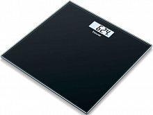 Весы напольные электронные Beurer GS10 макс.180кг черный