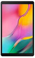 "Планшет Samsung Galaxy Tab A SM-T515N (1.8) 8C/RAM2Gb/ROM32Gb 10.1"" TFT 1920x1200/3G/4G/Android 9.0/серебристый/8Mpix/5Mpix/BT/GPS/WiFi/Touch/microSD 512Gb/6150mAh/13hr"