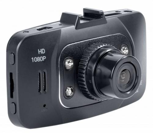 Видеорегистратор Digma FreeDrive 104 черный 1Mpix 1080x1920 1080p 140гр. GP1248 фото 3