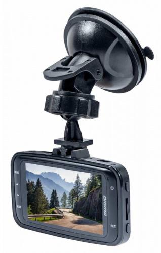 Видеорегистратор Digma FreeDrive 104 черный 1Mpix 1080x1920 1080p 140гр. GP1248 фото 8