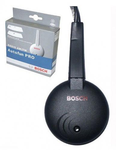Антенна автомобильная Bosch Autofun PRO активная радио каб.:1.6м (BSH-ANT-AUT) фото 2