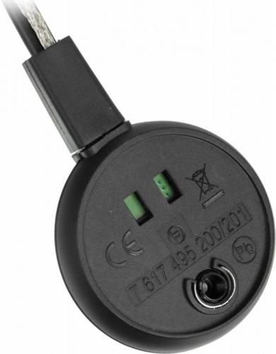 Антенна автомобильная Bosch Autofun PRO активная радио каб.:1.6м (BSH-ANT-AUT) фото 10
