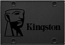 """Накопитель SSD Kingston SATA III 256Gb KC-S44256-6F A400-R 2.5"""""""