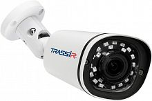 Видеокамера IP Trassir TR-D2141IR3 2.8-2.8мм цветная корп.:белый