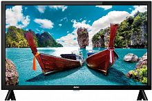 "Телевизор LED BBK 24"" 24LEM-1058/T2C черный/HD READY/50Hz/DVB-T/DVB-T2/DVB-C/USB (RUS)"
