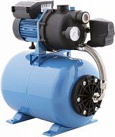 Садовый насос поверхностный Джилекс Джамбо 60/35 П-24 620Вт 3600л/час (в компл.:Реле давления РДМ-5, гидроаккумулятор 24 литра)