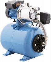 Насос садовый поверхностный Джилекс Джамбо 60/35 Н-24 620Вт 3600л/час (в компл.:Реле давления РДМ-5, гидроаккумулятор 24 литра) (4022)