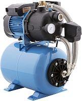 Садовый насос поверхностный Джилекс Джамбо 70/50 П-24 1100Вт 4200л/час (в компл.:Реле давления РДМ-5, гидроаккумулятор 24 литра)