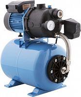 Насос садовый поверхностный Джилекс Джамбо 70/50 П-50 1100Вт 4200л/час (в компл.:Реле давления РДМ-5, гидроаккумулятор 50 литров) (4751)