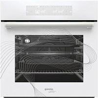 Духовой шкаф Электрический Gorenje Karim Rashid BO758KR белый/рисунок