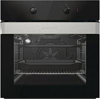 Духовой шкаф Электрический Gorenje BO717ORAB черный/нержавеющая сталь