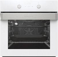 Духовой шкаф Электрический Gorenje BO737ORAW белый/нержавеющая сталь