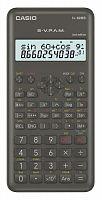 Калькулятор научный Casio FX-82MS-2 черный 10-разр.