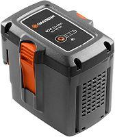 Батарея аккумуляторная Gardena BLi-40/100 40В 2.6Ач Li-Ion (09842-20.000.00)