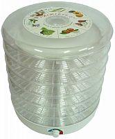 Сушка для фруктов и овощей Спектр-Прибор Ветерок-2 6под. 600Вт прозрачный