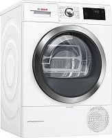 Сушильная машина Bosch WTW876H0OE кл.энер.:A++ макс.загр.:9кг белый