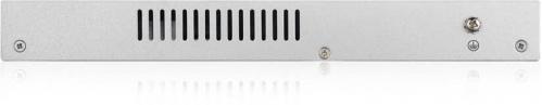 Коммутатор Zyxel GS1008HP-EU0101F 8G 8PoE+ 60W неуправляемый фото 3