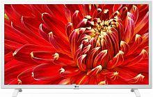 "Телевизор LED LG 32"" 32LM6390PLC белый/серый/FULL HD/50Hz/DVB-T2/DVB-C/DVB-S2/USB/WiFi/Smart TV (RUS)"